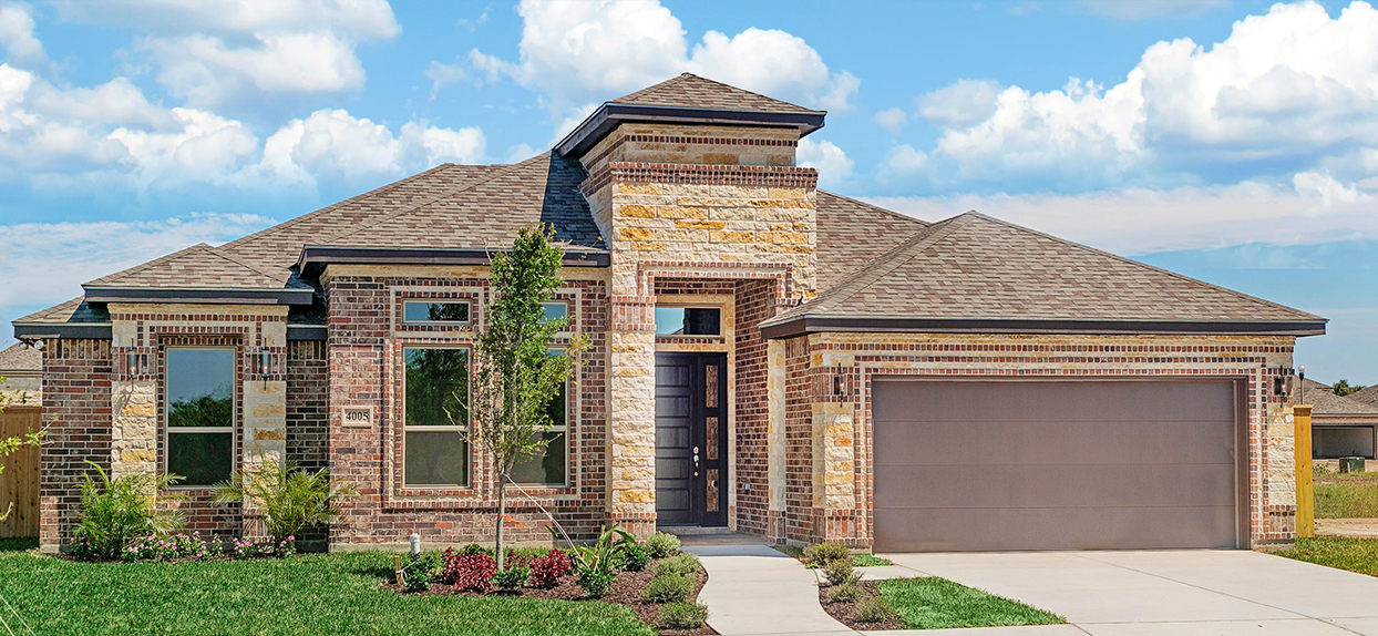 Why It's a Good Idea to Buy a New House in Mission, TX
