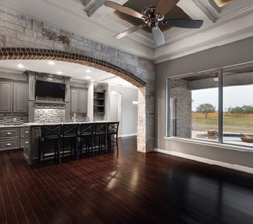 Custom Home Builders portfolio image 2