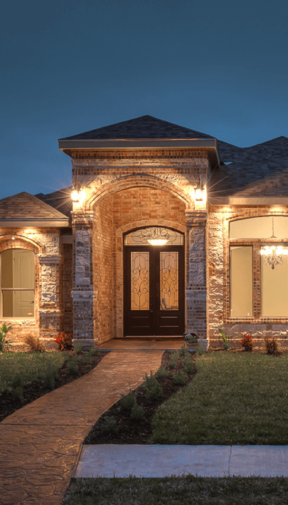 Custom Home Builders Portfolio Image 1