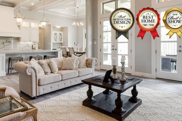 Parade of Homes RGV Winners 2018