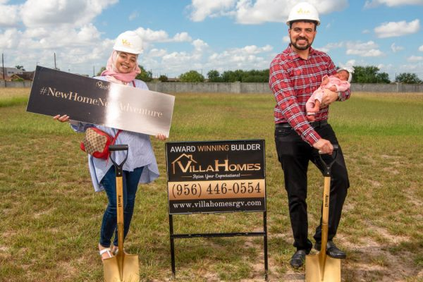 What To Look For When Buying A New Construction Home In The Rio Grande Valley