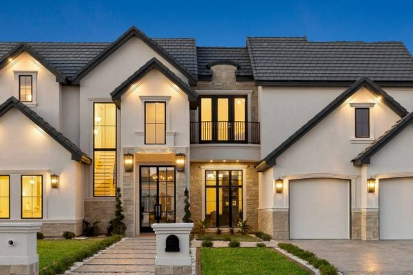 Why It's A Good Idea To Buy A New House In Mcallen, Tx